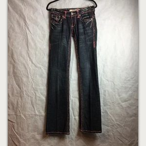 Laguna Beach Jean Co. Size 27 Jeans